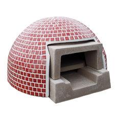 - プチドーム - アウトドア用ピザオーブン