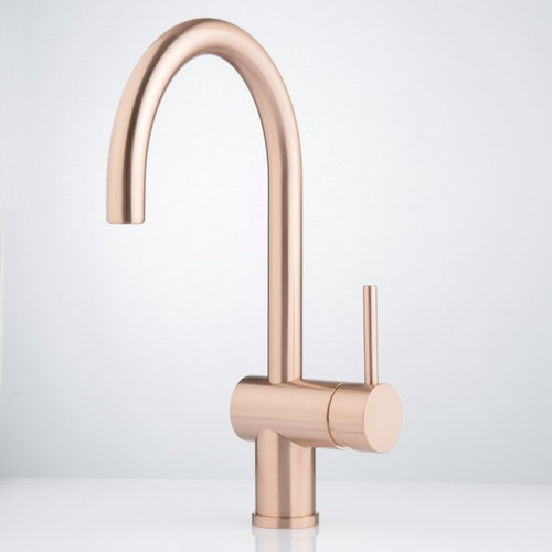Faucet Strommen Colour Finishes