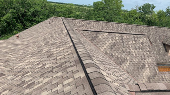 Roofing and Exteriors