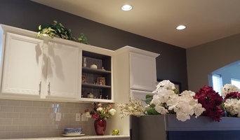 Ellie's kitchen remodel