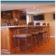 Mayo Ind. Upholstery Shop Custom Cabinetry's photo
