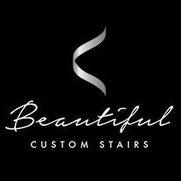 Beautiful Custom Stairs's photo