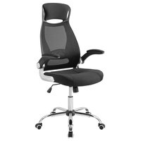 Expedite Highback Office Chair, Black