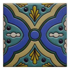 4.2x4.2 Clove Malibu Tile