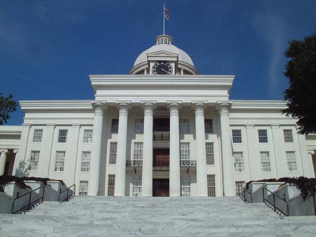 States of Style: Alabama