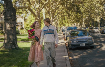 In 'Lady Bird,' Home Is Where the Heart Is