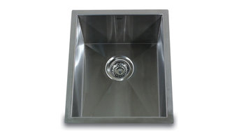 Pro Series Kitchen Sinks