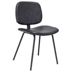 Midcentury Dining Chairs by Design Tree Home