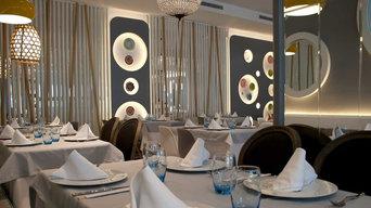 restaurante Matsuri