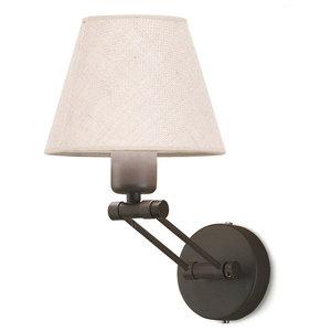 Agripina Wall Lamp, Single
