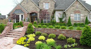 Best 15 Landscape Architects Contractors In Paducah Ky Houzz