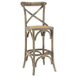 Tropical Bar Stools And Counter Stools by Modway