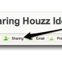 Pro Tip: Sharing Houzz Ideabooks