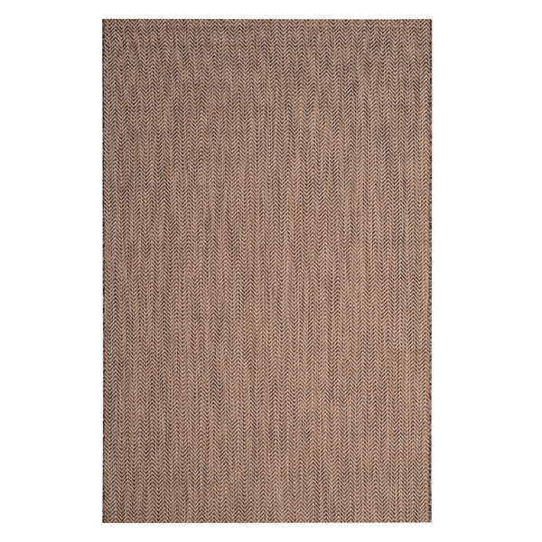 Safavieh Courtyard Cy8022-36321 Brown, Beige Area Rug, 2'3