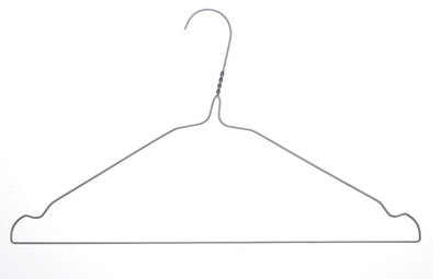 Who Invented the Coat Hanger, and Other Household Mysteries Solved