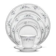 Noritake Sweet Leilani, 5-Piece China Set