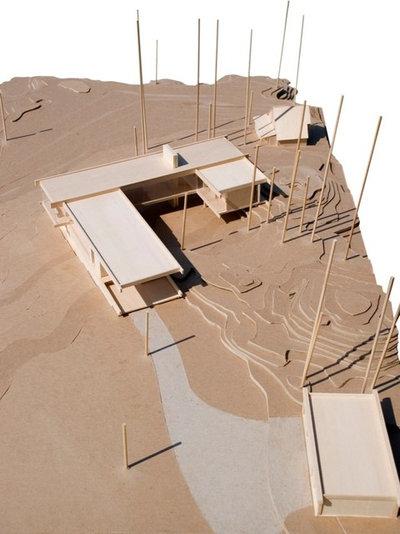 Modern Rendering by RUFproject