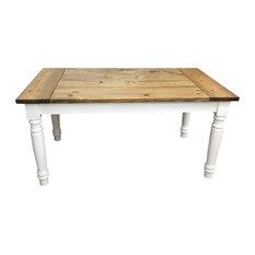"Berkshire Harvest Farmhouse Table, 60"""