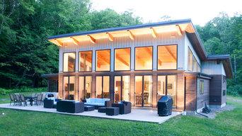 Allegheny Cabin