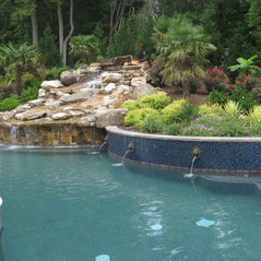 Affluent Pool Design Construction Inc Inman Sc Us Start Your Project