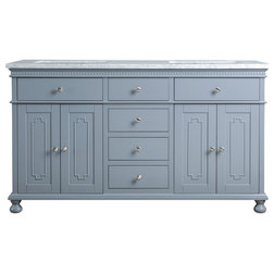 Traditional Bathroom Vanities And Sink Consoles by First Look Bath