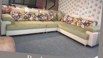 Sofa and furnitures customising