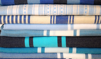 Fouta hammam towels
