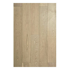 "5/8""x7.5"", Prefinished Engineered Wood Oak Flooring, Modena"