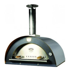 Pizza Oven Family Oven, No Base Inox (Stainless Steel)