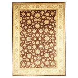 Ziegler Farahan Oriental Rug, Pakistan Hand-Knotted, 424x305 cm