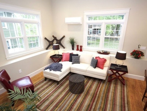 Living Room Diningroom Combo Small Space Need Ideal