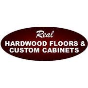 Foto de Real Hardwood  Floors and Custom Cabinets