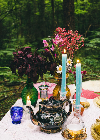 Eclectic  by Collectie and Jasmine Orchard Styling