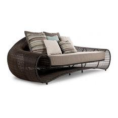 Kenneth Cobonpue CROISSANT sofa