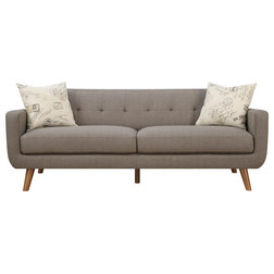 Midcentury Sofas by Emerald Home