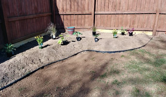 Building Berms to solve drainage issues