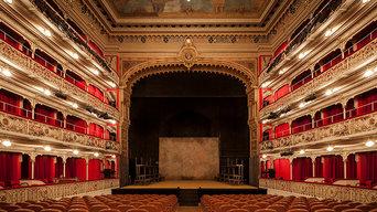 Teatro de La Comedia - OHL