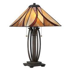 Quoizel Asheville Table Lamp