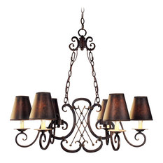 Montgomery 6-Light Chandelier