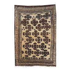Shapol Gabbeh Floor Rug, 160x210 cm