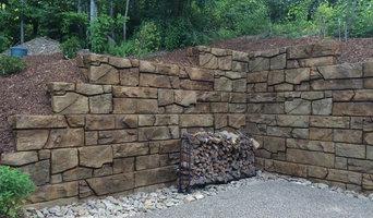 Verti-Block Retaining Walls