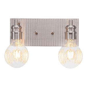 Toltec Company 1162-BN-LED45C Bathroom Lighting
