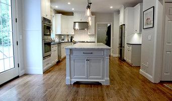 Canton, CT Chef's Kitchen