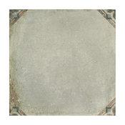SomerTile D'Anticatto Decor Porcelain Floor and Wall Tile, Case of 20, Savona