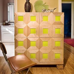 Trendy home design photo in San Francisco