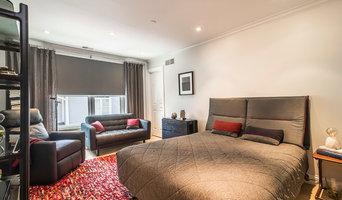 Modern Teen's Bedroom