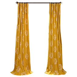 Awesome Contemporary Curtains by Half Price Drapes