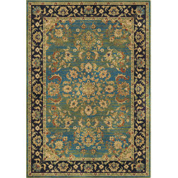 Traditional Area Rugs by Orian Rugs