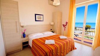 Hotel Olimpia - Senigallia (AN) | Uno Fabbrica