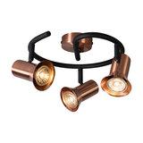 Spotlight Karin 3 Curl Copper